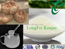 OEM Pepsi syrup konjac extract powder made in china