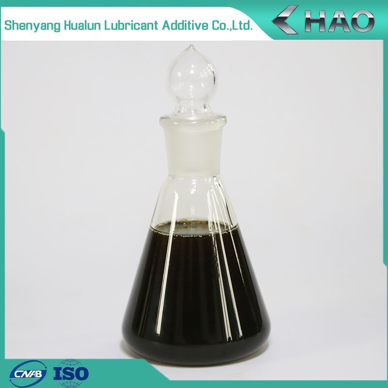 High quality T3210 lubricant additive engine oil organic chemical made in china