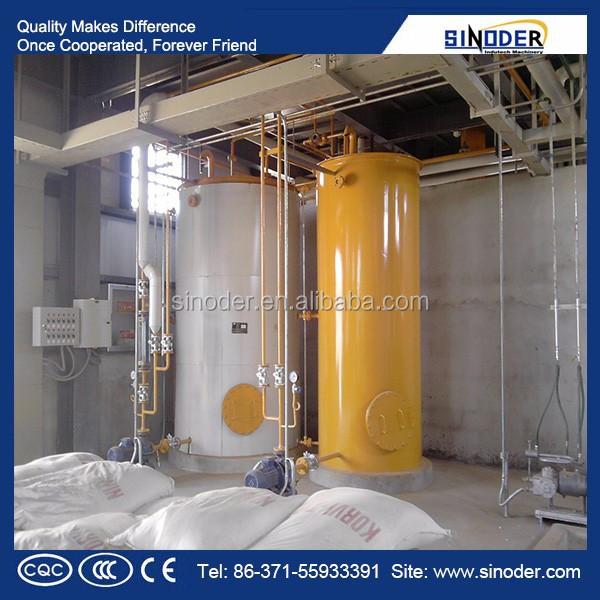 turmeric extraction machine