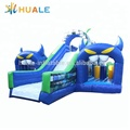 Hot sale inflatable bouncer castle,devil inflatable jumping castle for sale