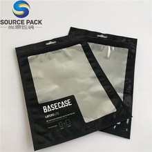 Custom bags Plastic Clear Shirt clothes Packing Poly Self <strong>Adhesive</strong> Bag For Apparel