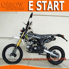 Electric Start 125cc Dirt Bike