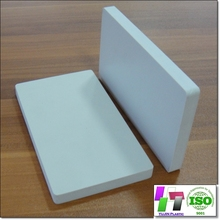 building material foam sheet pvc recycled plastic sheet