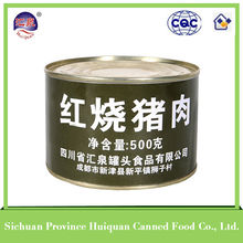 China Wholesale Custom canned food products in philippines