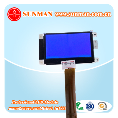 Professional new design graphic lcd cog 128X64