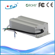 36W 60W 100W 200W Waterproof LED Driver Power Supply For LED Display IP67 with CE FCC RoHS
