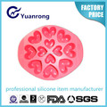 Best Seller Non-stick Silicon Mold for Muffins and Cakes
