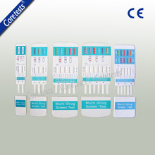 High Accuracy Drugs of abuse Test Kits