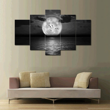 wholesale dropshipping Canvas custom printings art on canvas for furniture