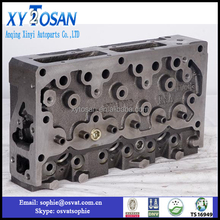 3.152 Casting Cylinder Head for Perkins3.152 MF240 OEM Zz80058 Engine Head