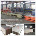 adjustable configuration no digging glass magnesium oxide board machines