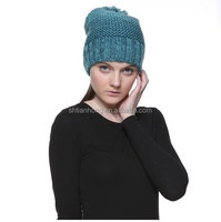 high quality custom beanie hat