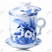 TG-405M232-W-1 japanese tea cup 1206 made in China chinese truffle