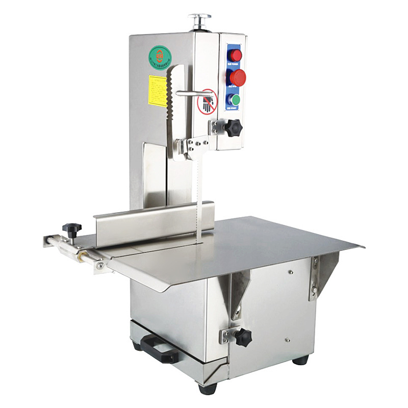 high quality bone saw machine meat cutter price for fish vegetable cutting