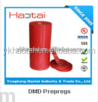 Flexible laminates Epoxy resin VOLTAFL EPREG DMD