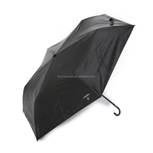Chinese imports wholesale Fashion UV Protection Light Weight Parasol Mini Compact Umbrella with Unique PU Handle