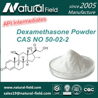 Factory direct supply Nature Dexamethasone 99% Powder