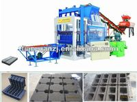QTY4-15A paving stone forms