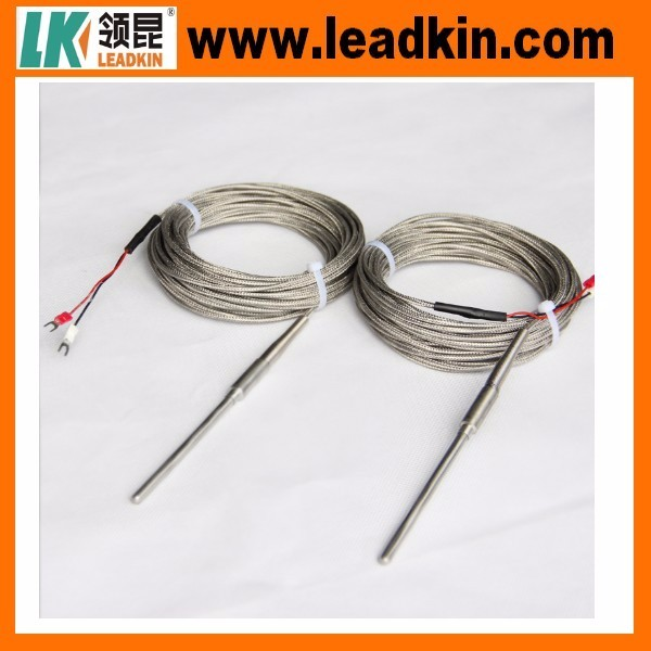 k-type thermocouple meat probe