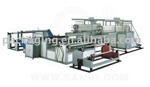 Compound Polyethylene Bubble Film Making Machine
