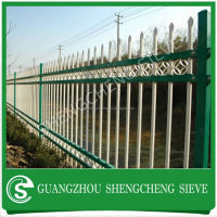 high quality garden fencing folower fence beautiful decorations