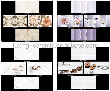 Large size porcelain thin wall tile white bathroom slim with good offer ceramic floor tiles