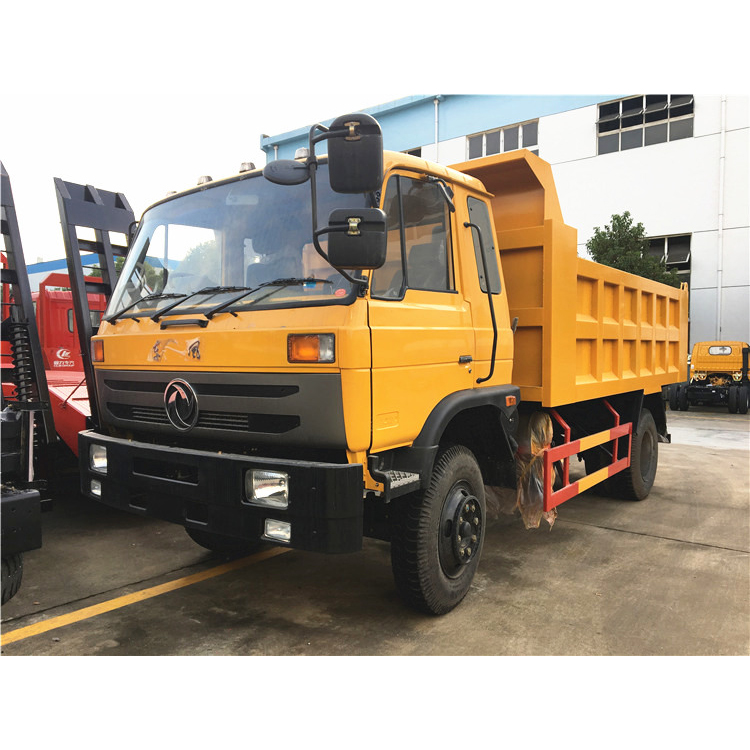 Good quality and low price DONGFENG 20 tons sand tipper dump <strong>truck</strong> for sale in Ghana
