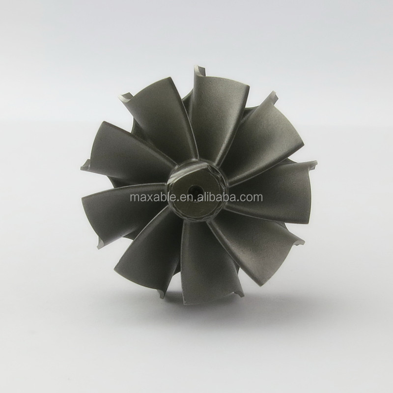 <strong>K04</strong> 53049880064 53049700064 06F145702C 06F145702CX 9 blades <strong>turbo</strong> turbine shaft&wheel/<strong>turbo</strong> wheel for 06F145702C 06F145702CV