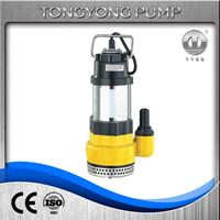 elecctric motor driven self priming trash pumps electric power self-priming pump