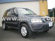 Honda CR-V 1996 used car