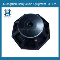 15 inch good quality pro box subwoofer boxes MR15-8