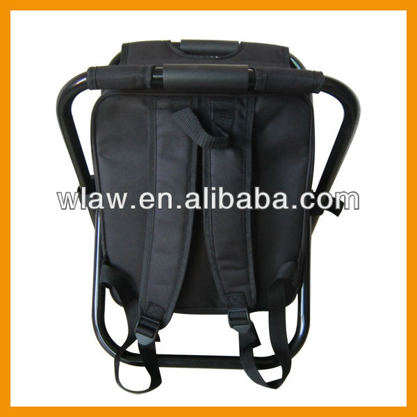 Portable Sport backpack chair bag