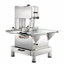 Stainless Steel Frozen Meat Saw Cutting Machine Made In China