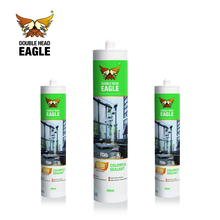 China Manufacture High Viscosity Durable Colorful Silicone Sealant