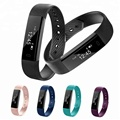 Sport Smart Watch tracker Kid Adult Band Bluetooth Wristband ID115 Pedometer