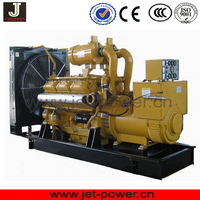 Weifang engine diesel generator set 250kva fuel consumption