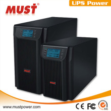 1KVA 2KVA 3KVA double conversion online UPS