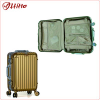 China Factory Custom Luggage Bags Cases