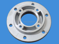 customized die casting aluminum water pump parts with best quality and lowest price