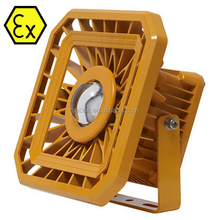 Oil refineries mining explosion proof LED light