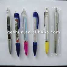Promotional Advertizing Printing Scroll Flag Pen