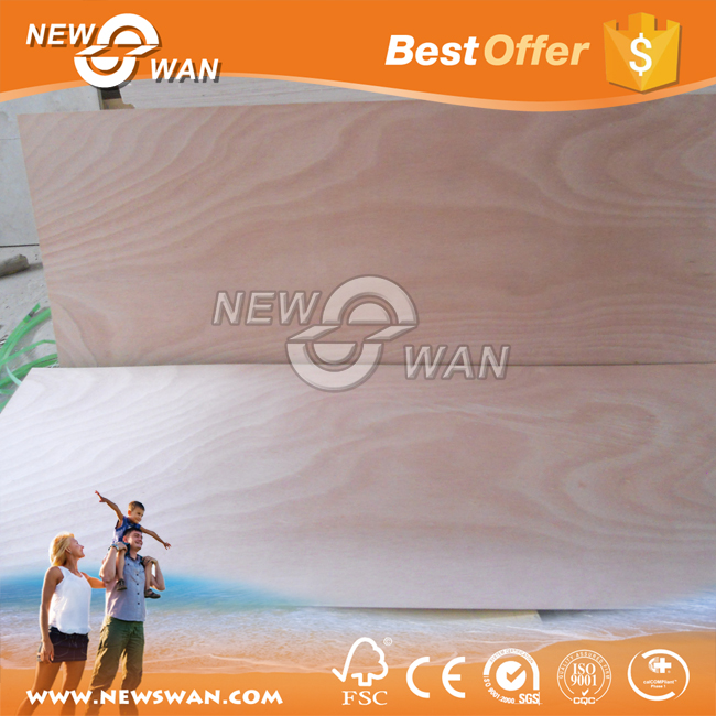 2.7mm Flexible Plywood Italy Plywood for Sale