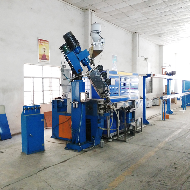 Manufacturing Equipment For Cable