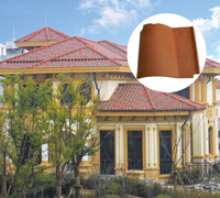 Worldwide Delivery Iso Quality Terrabella Classic Stone Coated Metal Roof Tile Wholesale Manufacturer In China