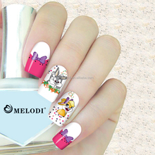 2015 nail polish patch from real nail polish accept custom designs and packages