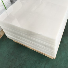 Good surface brightness PVC sheet high quality imported material PVC sheet