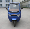 Three Wheels Electric Tuk Tuk Tricycle Motorcycle