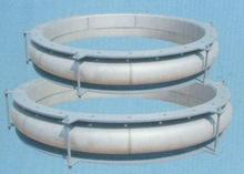 Large diameter single-wave thick wall expansion joint