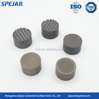 Spherical Tungsten Carbide Button