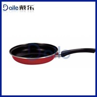 Enamelware Pan stone coating fry pan